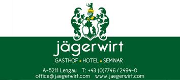 Partner Gasthof Hotel Seminar Jägerwirt