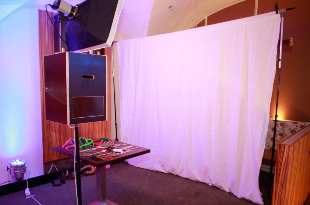 Eventprint FotoBox - CO2 Mattighofen