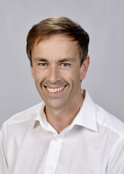 Manfred Fesl